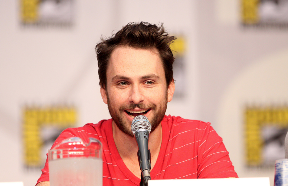 Charlie Day Gives Hilarious and Epic Commencement Speech