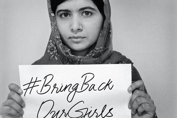 We Might #BringBackOurGirls, But We Can't #BringBackTheDead
