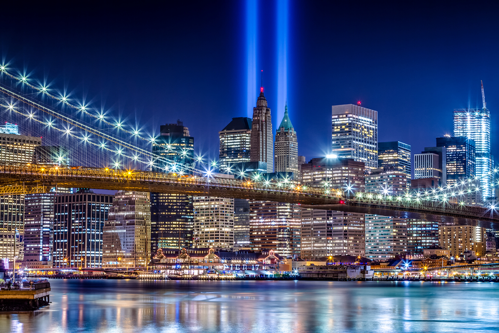Gift Shop for 9/11 Museum Sparks Outrage