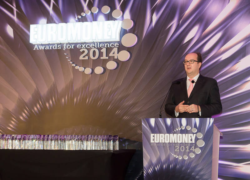 Global and Independent Banks Take Top Honors at Euromoney's 2014 Excellence Awards
