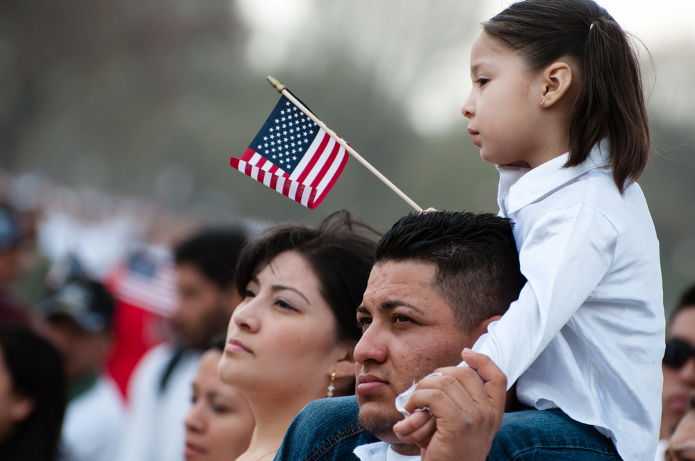 Obama Looks to Change Illegal Immigrant Laws