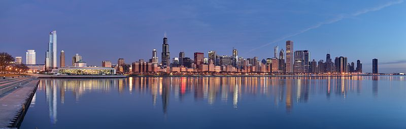 """Chicago to Become a """"Smart"""" City With New Array of Sensors"""