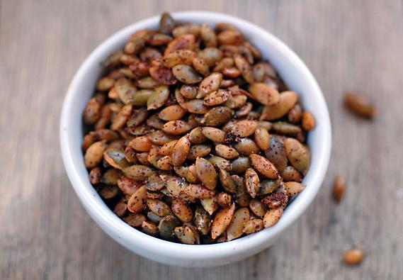 10 Healthy Paleo Snacks