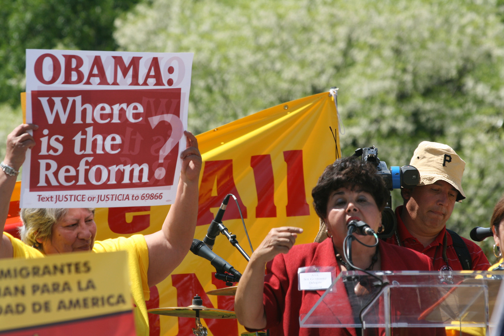How Will Obama's Immigration Reform Affect Labor Markets?