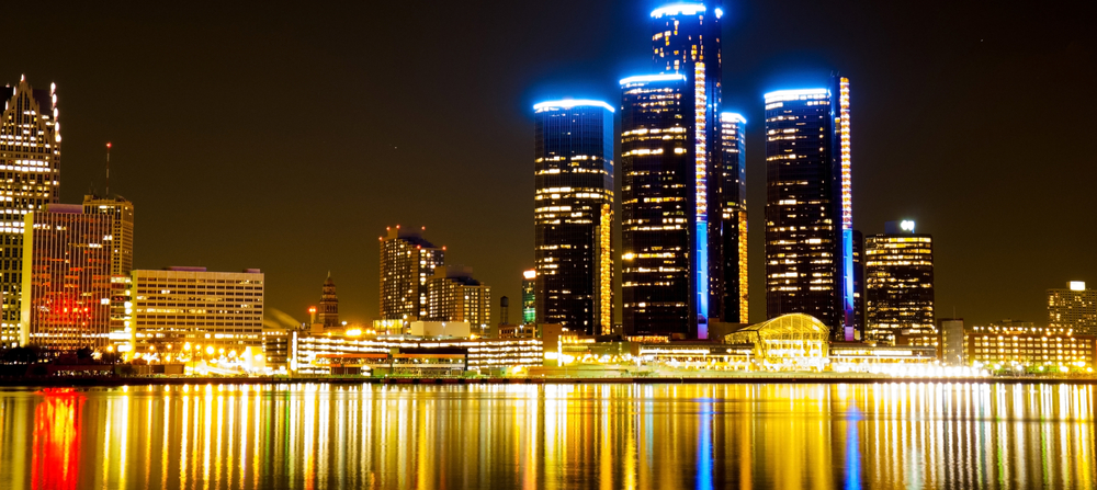 Detroit Bankruptcy Bills Cut by Millions