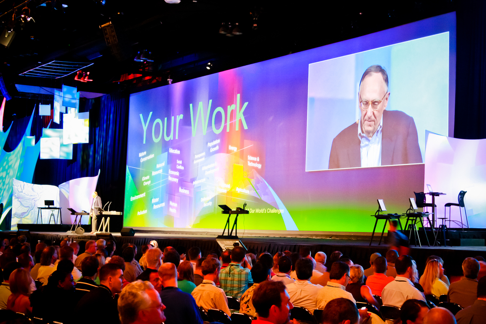 How Conferences Inspire Innovation