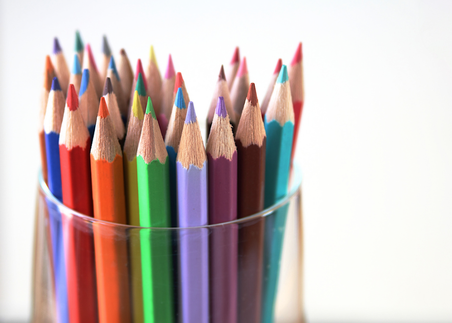 Coloring Your Way to A Stress-Free Life