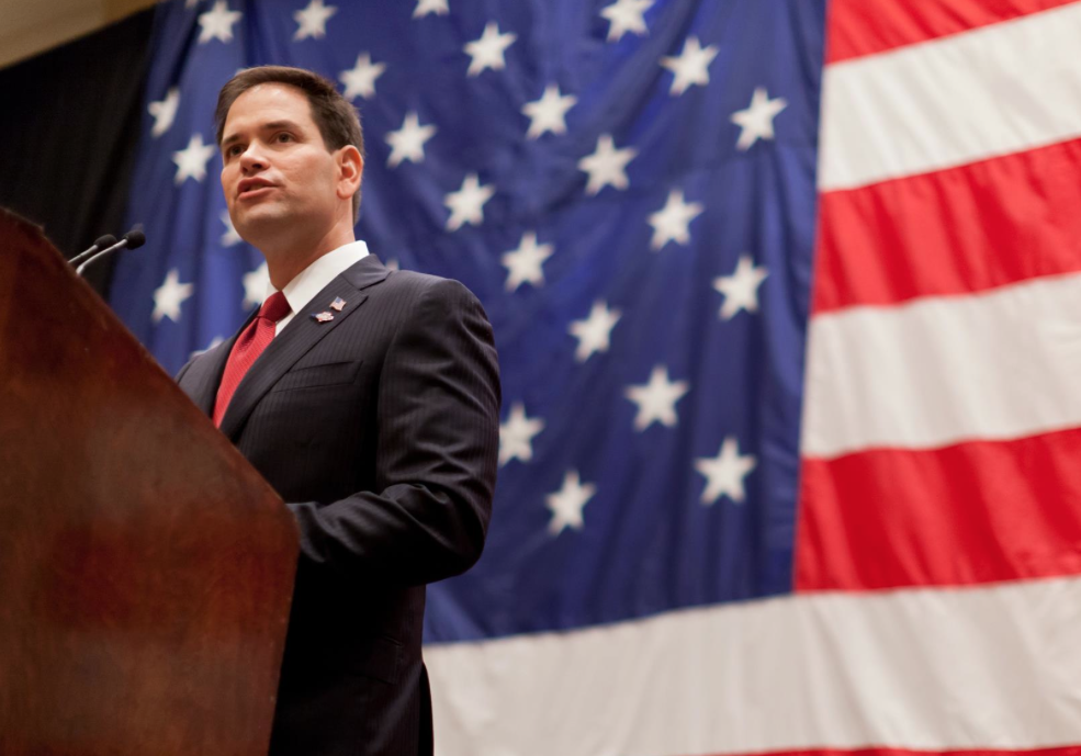 Marco Rubio Enters 2016 Presidential Race