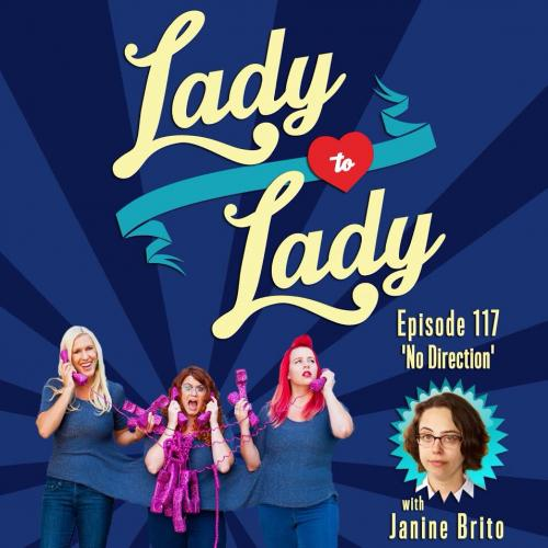 lady to lady podcast