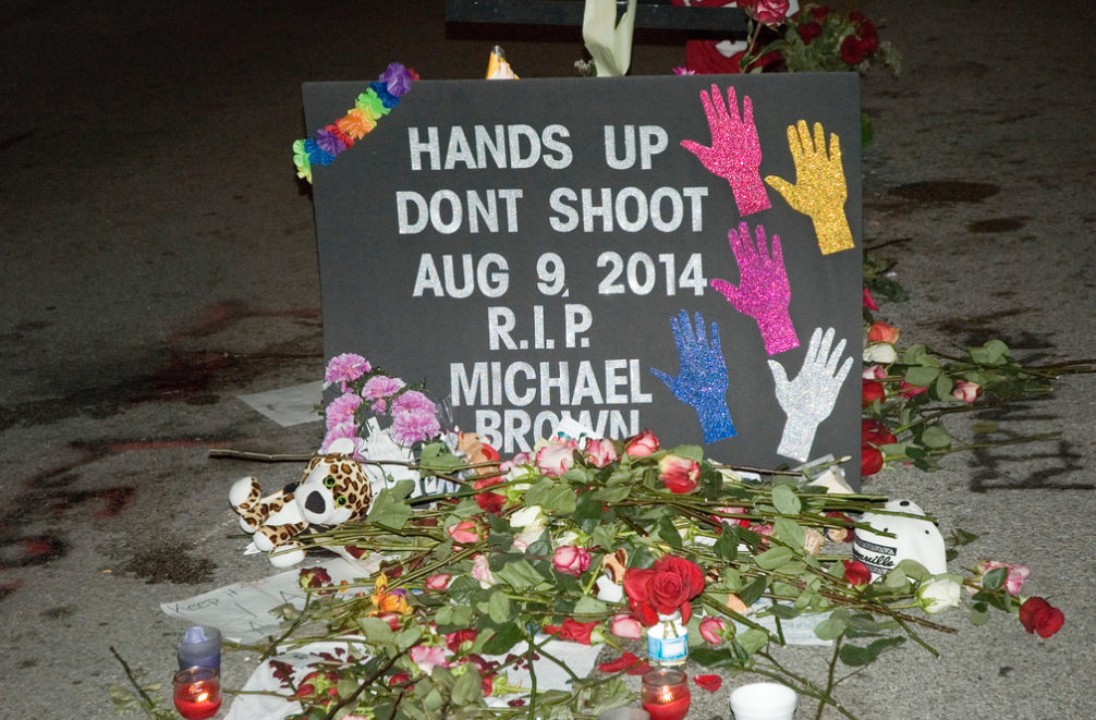 Michael Brown's Family Files Wrongful-Death Suit Against Ferguson