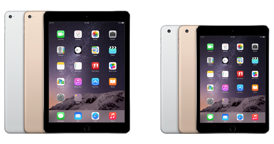 Apple Partners with Major Tech Companies to Boost iPad Sales