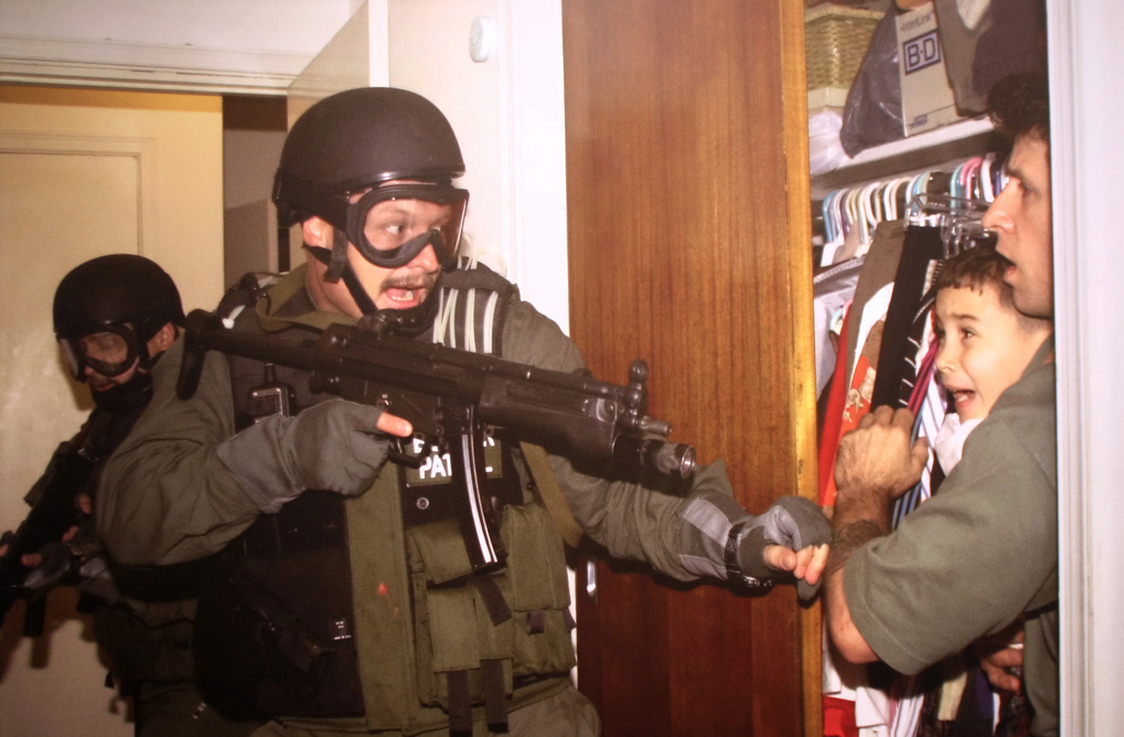 Elian Gonzalez Interviewed for First Time as Adult
