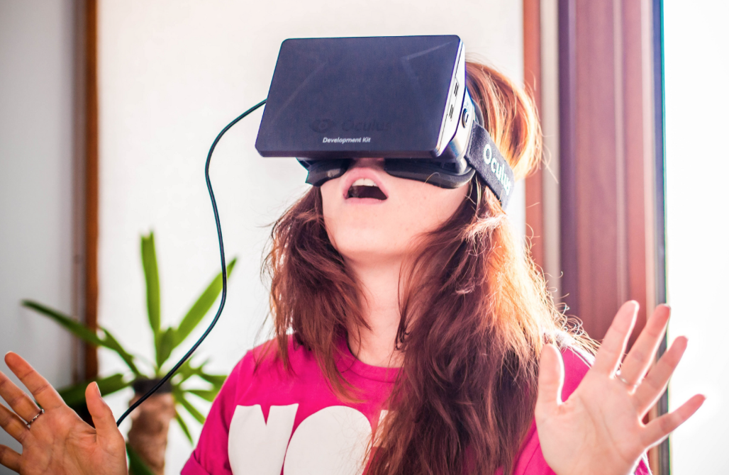 What Will be the Fate of 3D Gaming?