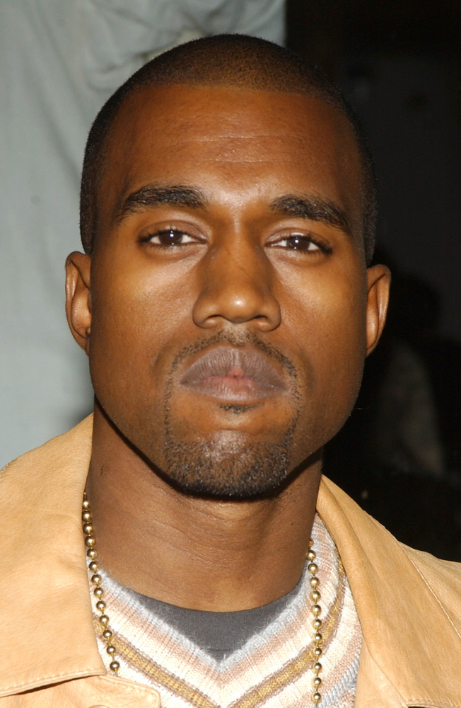 Kanye West to Run for President in 2020