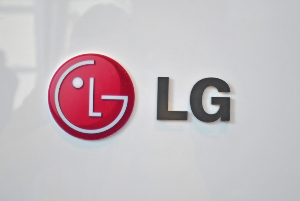 LG Announces New Tablet