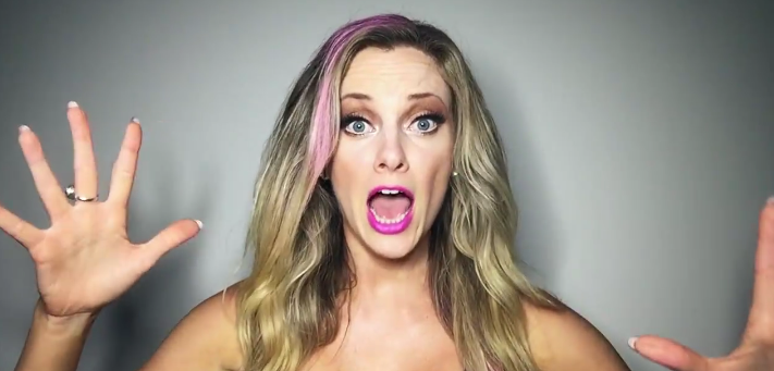 Nicole Arbour Not Apologetic About Controversial Video
