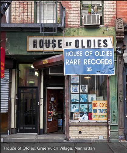 The Fate of NY's Mom-and-Pop Shops