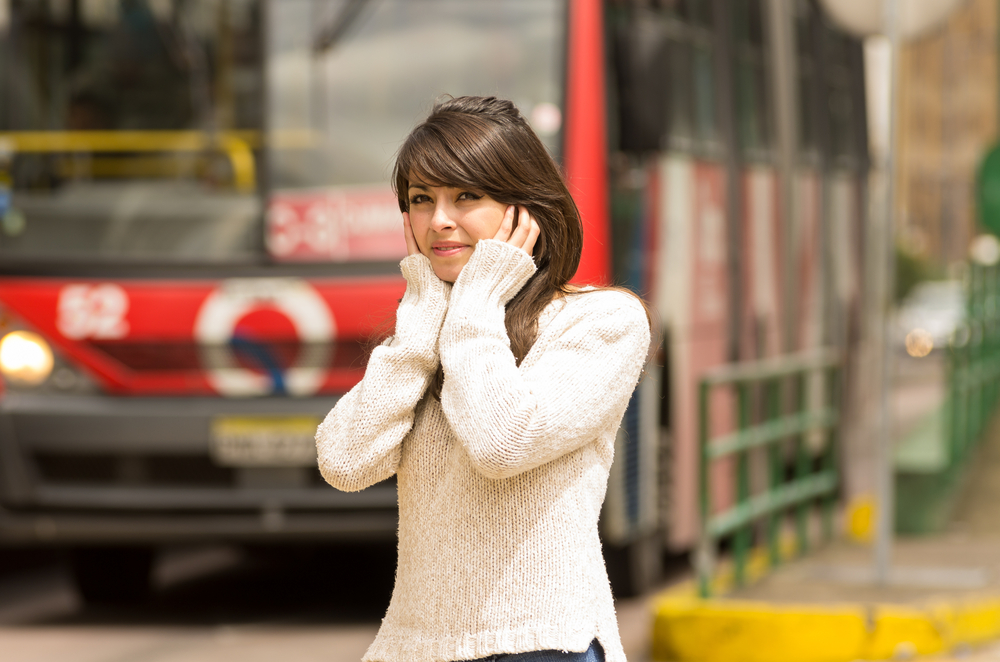 Is City Noise Affecting Your Health?