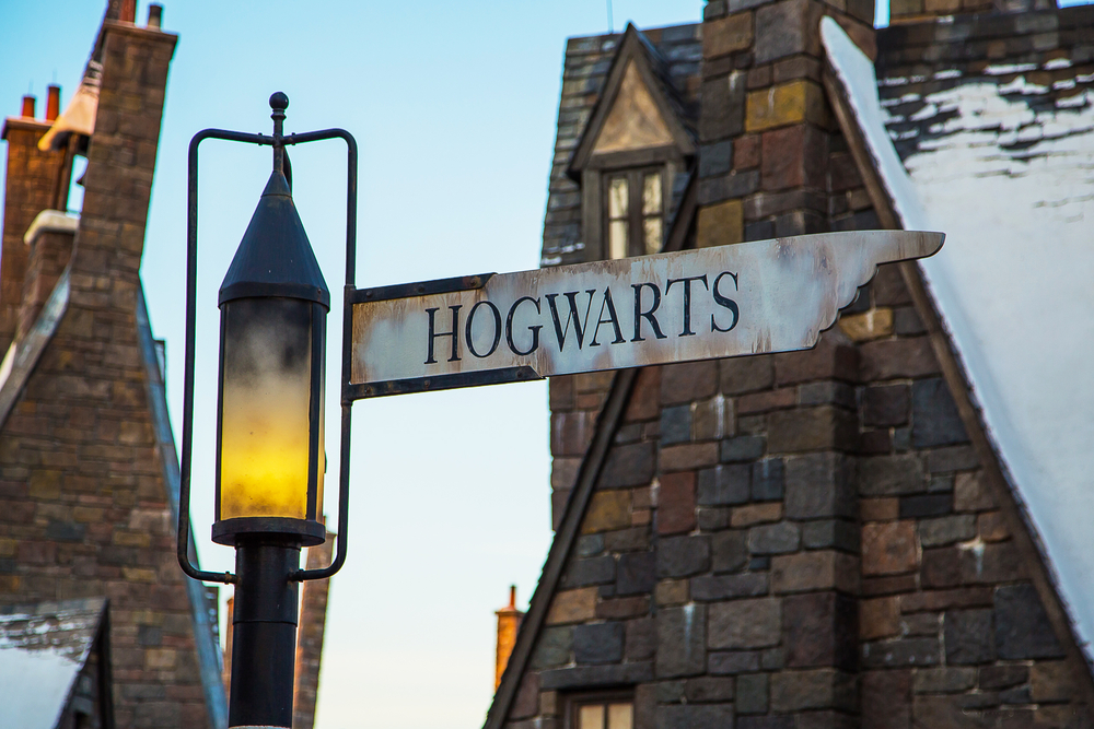 Harry Potter's Childhood Home for Sale
