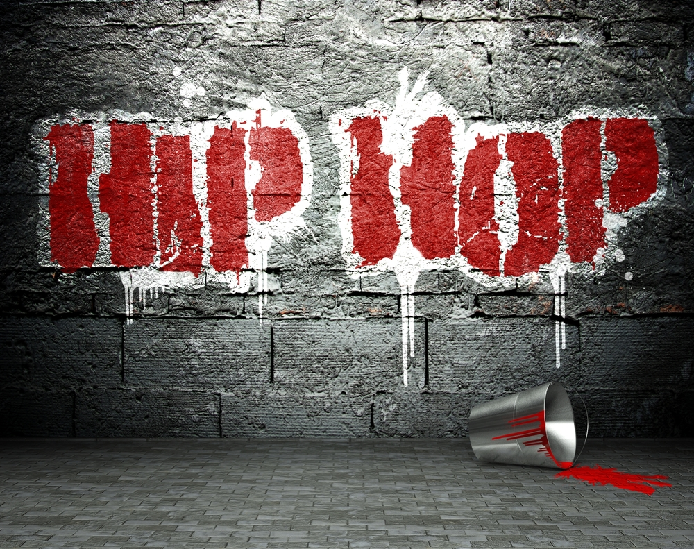 Program Uses Hip Hop to Teach Business Practices