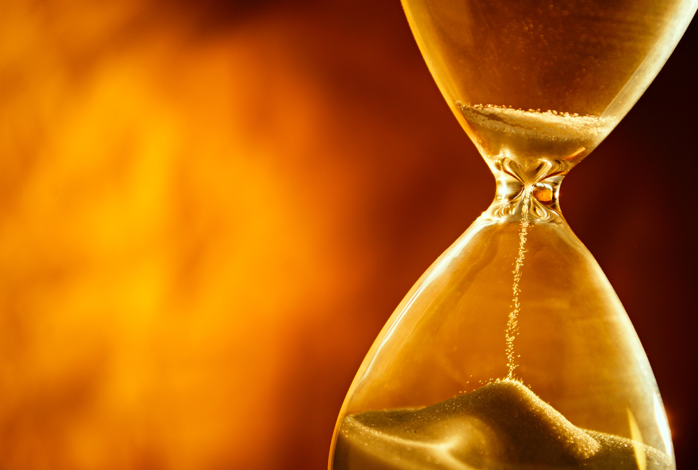 New Study Suggests Deadlines Are Inefficient