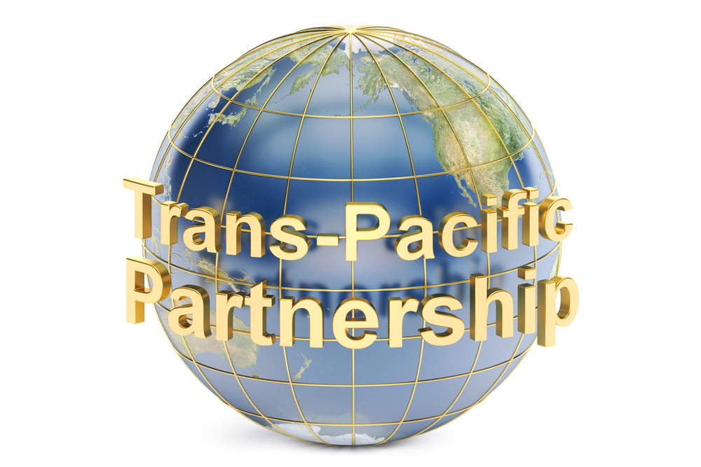 If Trump Wants to Defeat China, He Needs Support the TPP