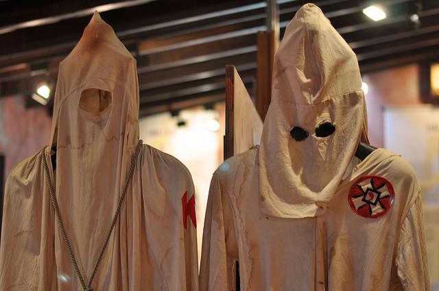A&E Cancels KKK Documentary Series