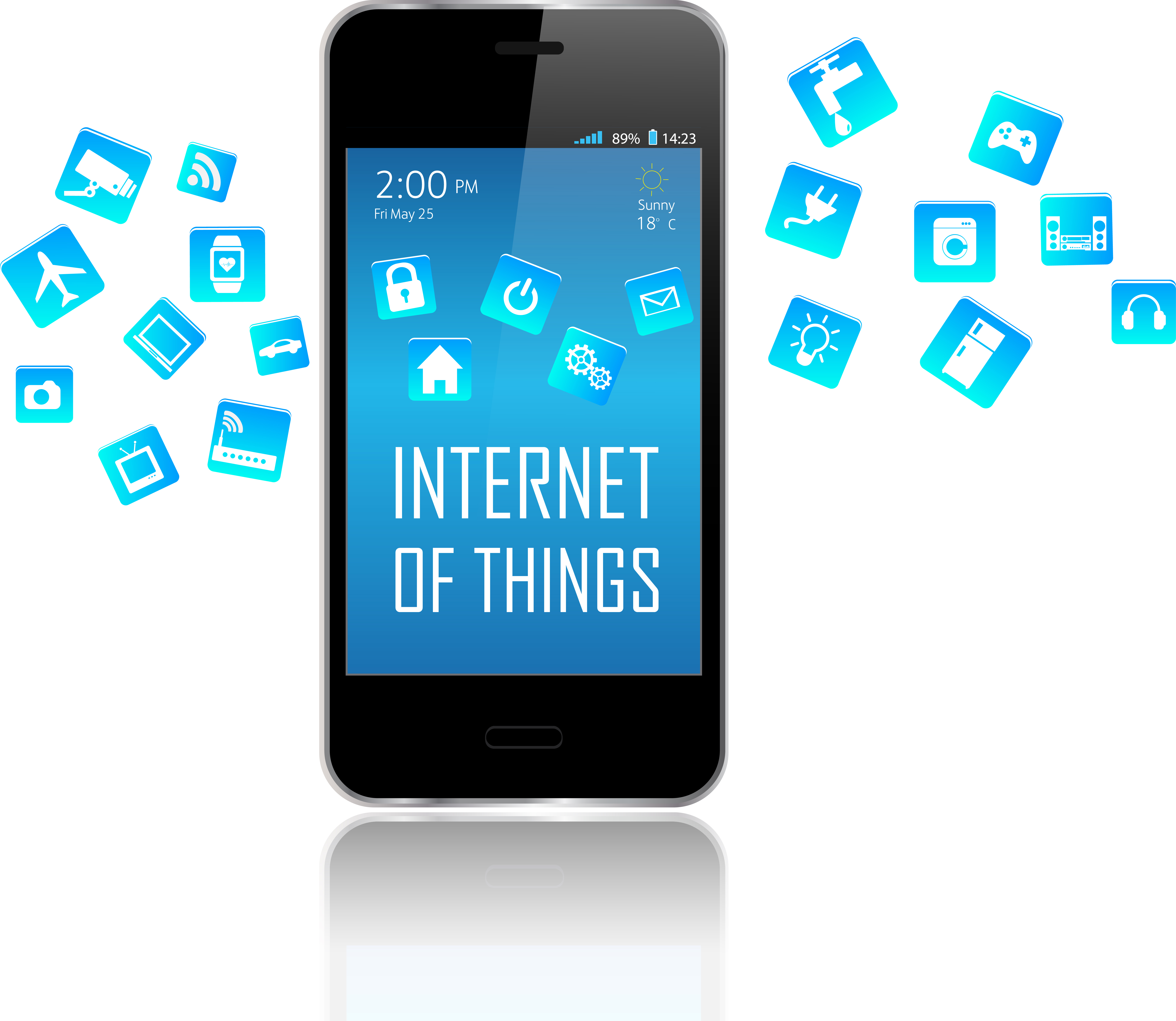 Better Security for the Internet of Things