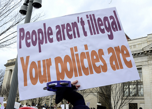 An Explanation of Why the Immigration Ban is Wrong