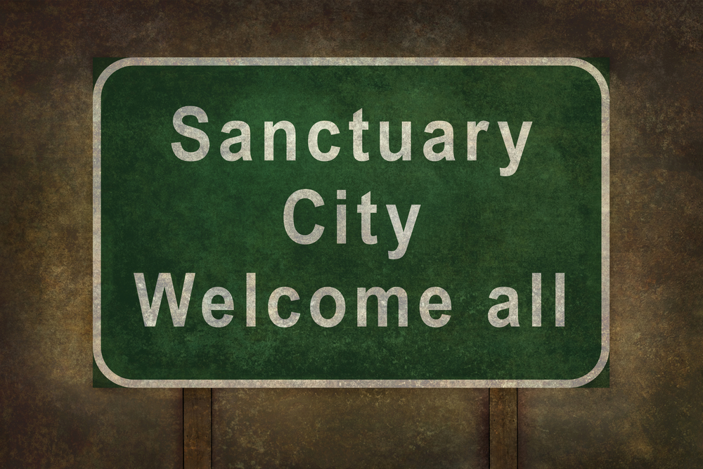 Sanctuary Cities Aren't Providing the Sanctuary They Advertise