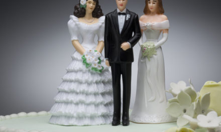 Marriage Equality Includes the Right to Marry Multiple People