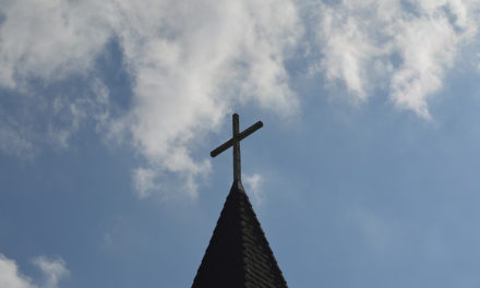 Trinity Lutheran Church Has Become a Political Playground – Industry Buzz