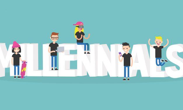 5 Key Findings About Millennials