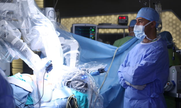 Surgical Robotics Market Is Growing Exponentially