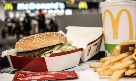 McDonald's Now Offering Vegan Options in Europe