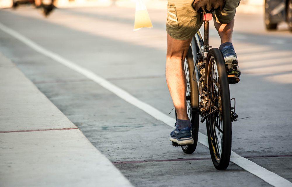Uber Gets Training Wheels for its Bike Sharing Program