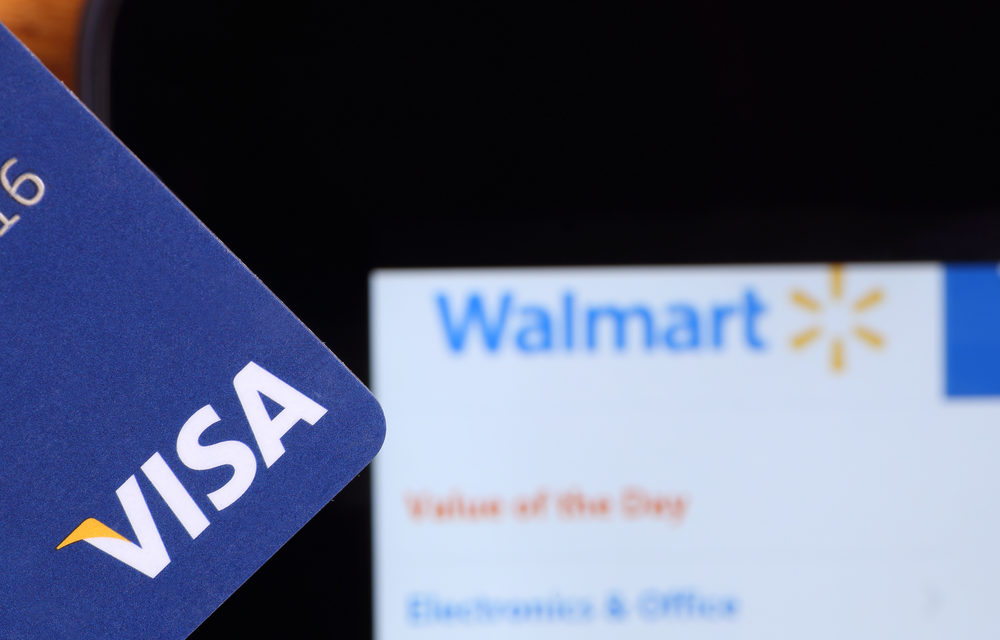 Walmart Still Struggling To Ramp Up E-Commerce Business