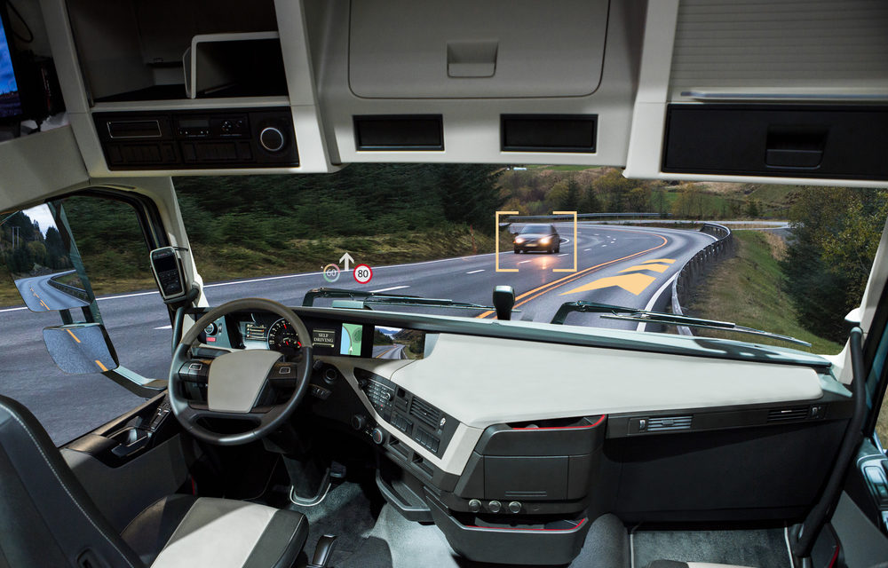 Waymo to Introduce Driverless Trucks in Georgia