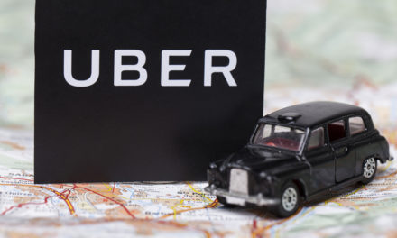 Uber Mired in London Court Battle That Could Threaten Expansion