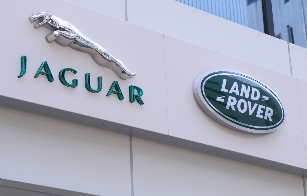 Jaguar Land Rover Developing 'Virtual Eyes' on Self-Driving Cars