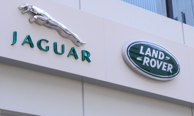 Jaguar Land Rover Developing 'Virtual Eyes' on Self-Driving Cars