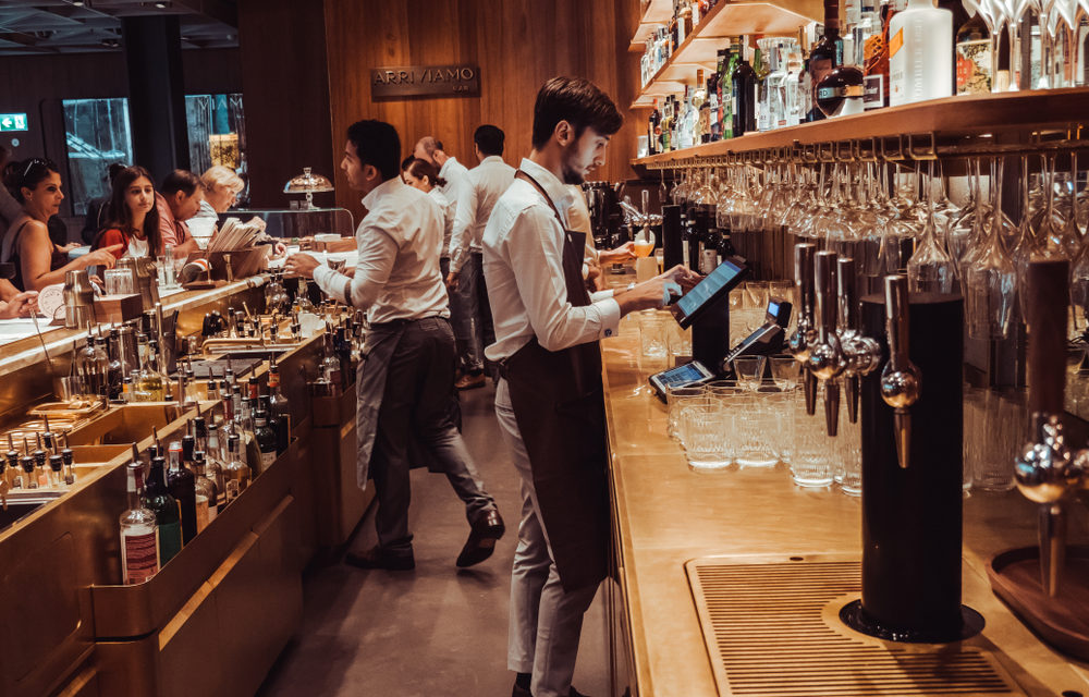 Will Starbucks Succeed at Invading Italy's Crowded Coffee Market?