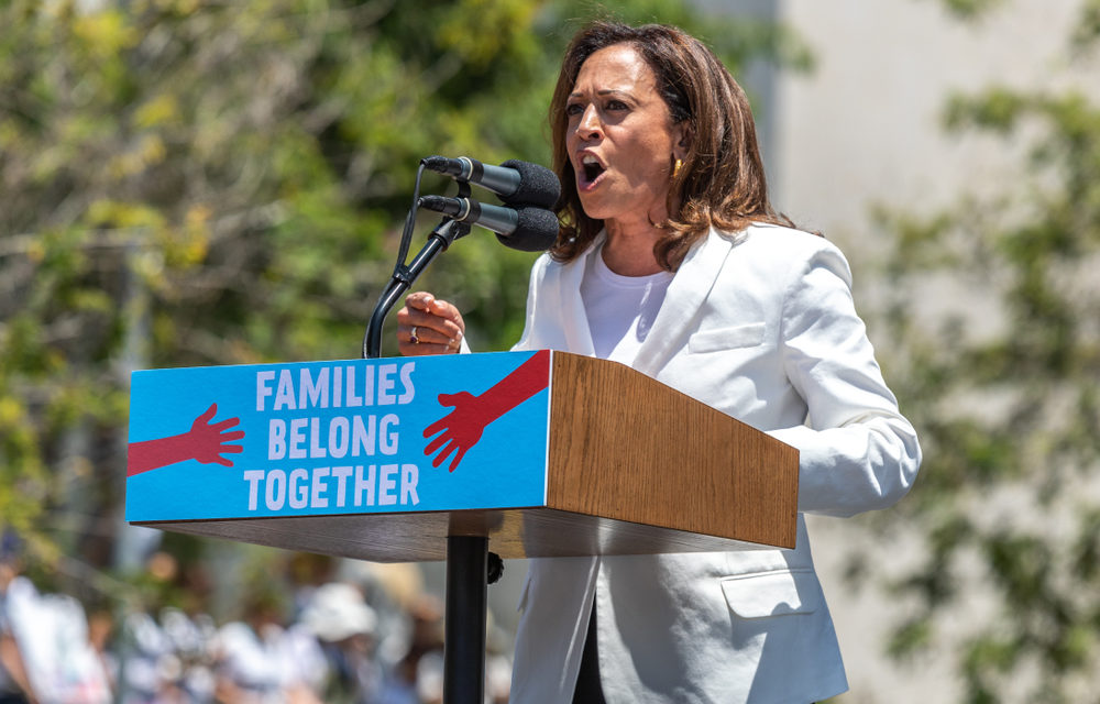 Here's What a Kamala Harris Presidency Would Look Like