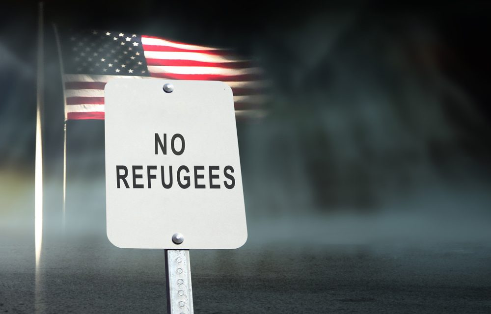 Trump Administration Wants to Cut Refugee Admissions to Zero