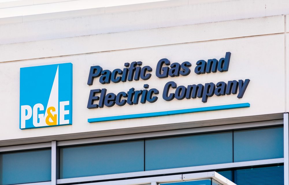 Judge Approves $24.5 Billion PG&E Wildfire Settlement