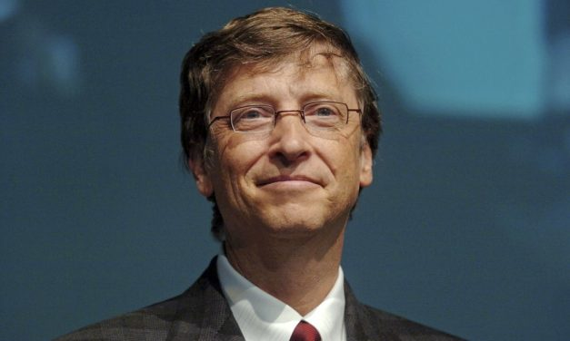 Bill Gates Steps Down from Board at Microsoft