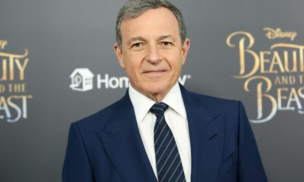 Longtime Disney CEO Bob Iger Steps Down