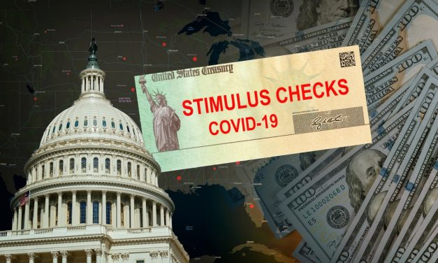 The Largest Stimulus Package in U.S. History