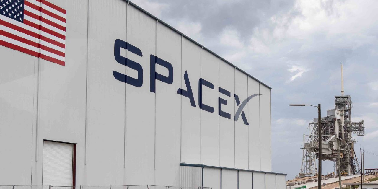 SpaceX Launch Cancelled