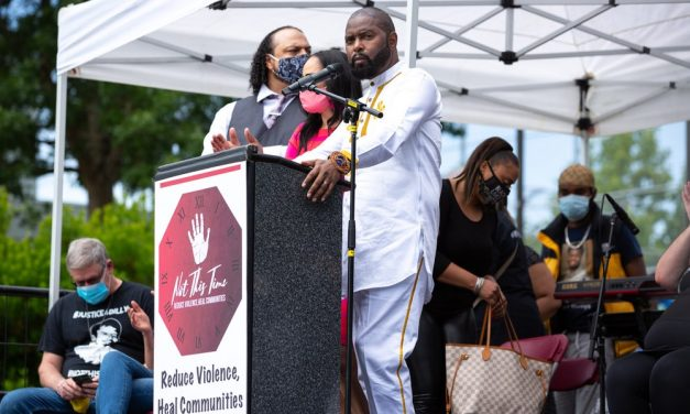 $1.5M Settlement with Che Taylor's Family and New Evidence Questions Police Account